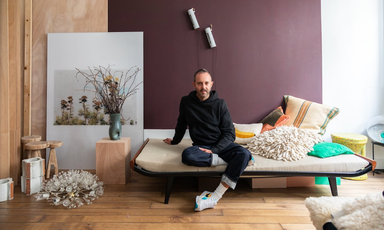 The Singular Jean-Christophe Aumas