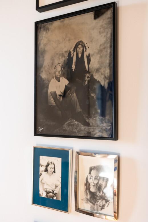 Fanny Saulay and Thomas Seydoux, <br> Latte