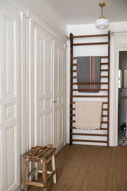 Salle de bain Les Pénates Reims Annabelle Brun et Brice Bérard