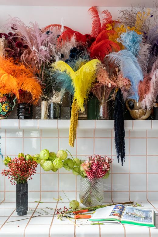 Boutique Flowered By Paris Thierry Féret