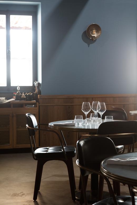 Restaurant Domaine viticole UP Boutique Hôtel Ultimate Provence Humbert & Poyet