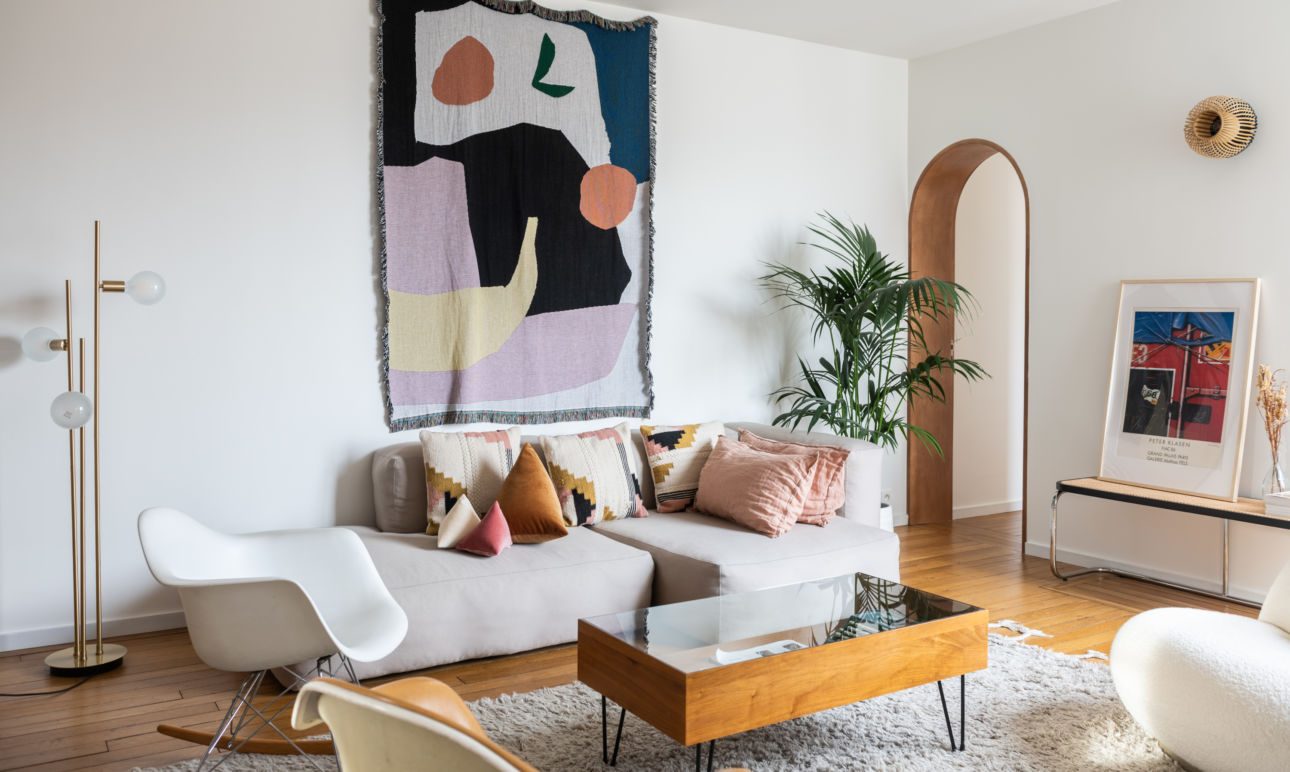 6 Ways to Use a Rug <br>In your Home