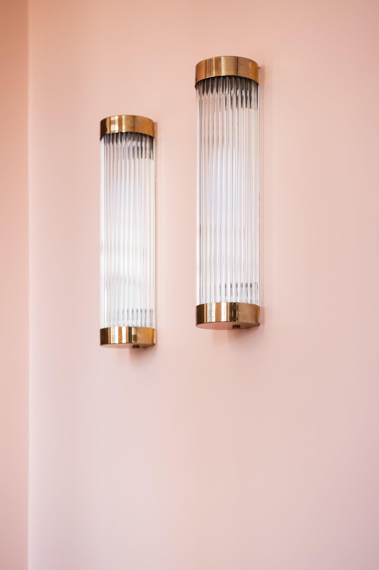 Salon Luminaire Appartement Neuilly-sur-Seine Ornella Abouaf