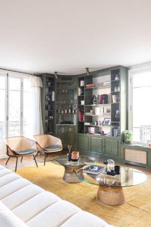 Salon – Ornella Abouaf