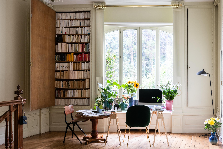 Bureau – Stephanie Delpon