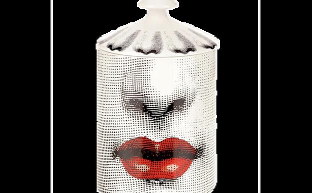 Bougie parfumée Fornasetti Profumi – Bacio