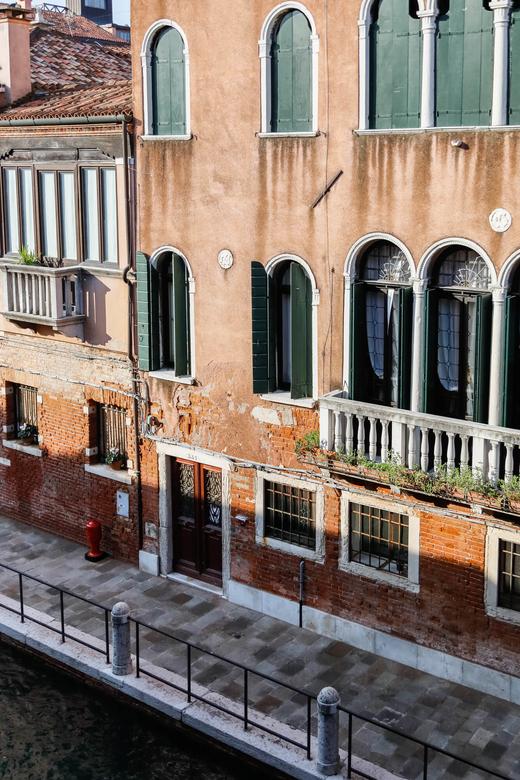 Destination Venice: from the Rubelli family <br> to Il Palazzo Experimental