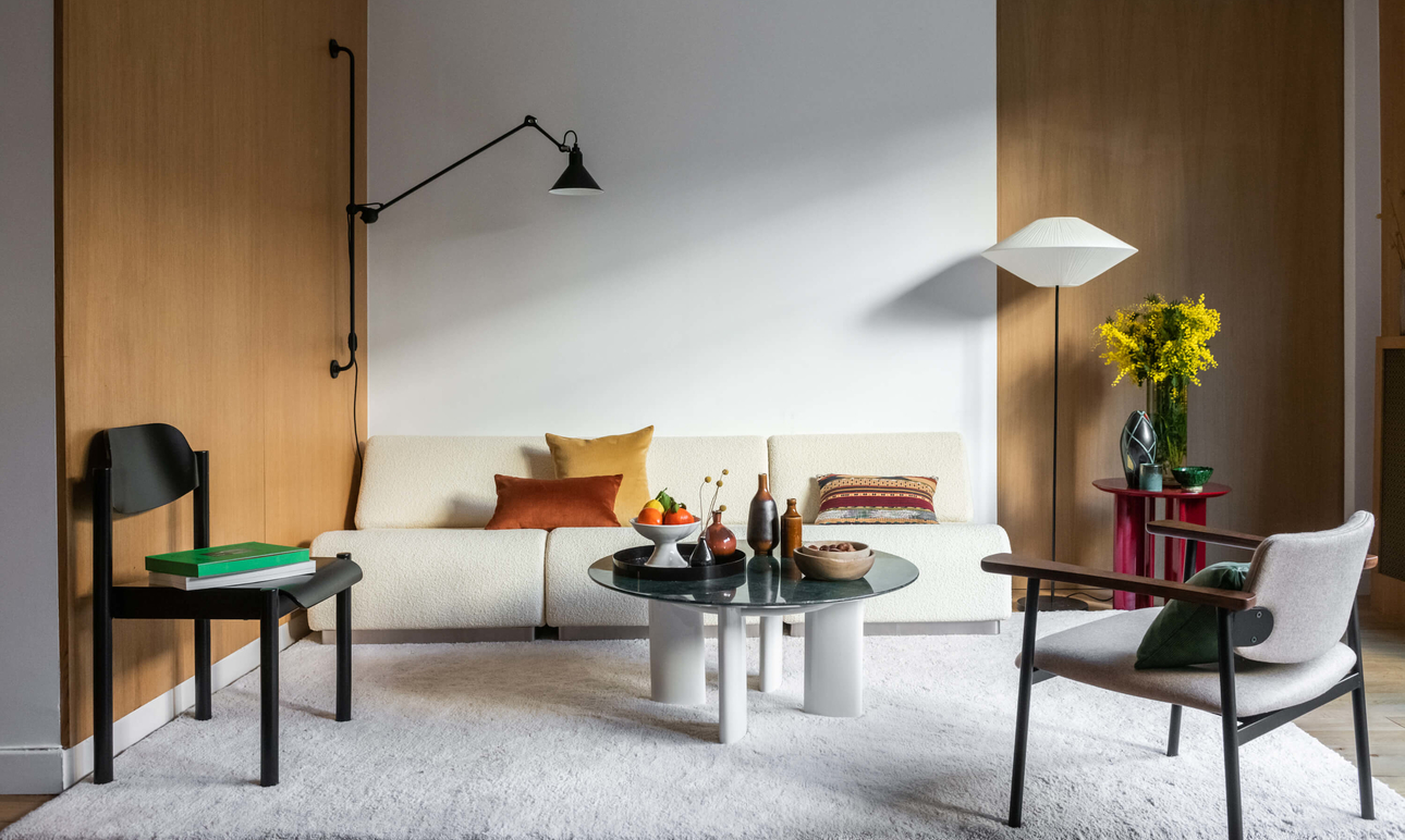 How Do You Choose The<br> Right Coffee Table?