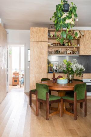 Cuisine – Noemi Ferst et Benjamin Moreau