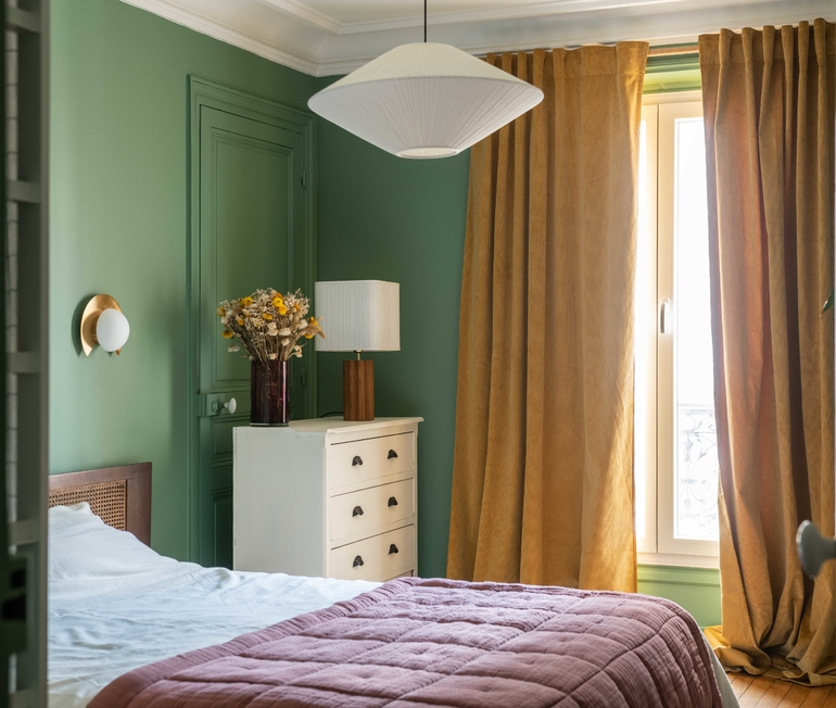 Ode Brightness and to Twilight: <br>Curtains Make their Big Comeback
