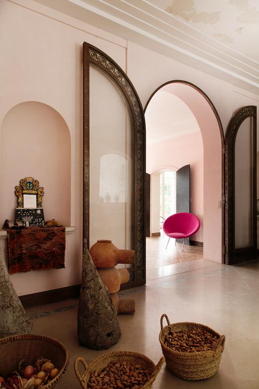 Villa Magnan Salon Biarritz