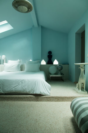 Chambre – Villa Magnan