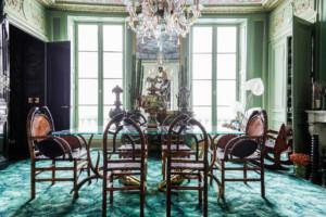 Salle à manger – Corrado De Biase