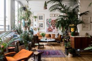 Salon – Arnold d'Alger et Bruno Della Mattia