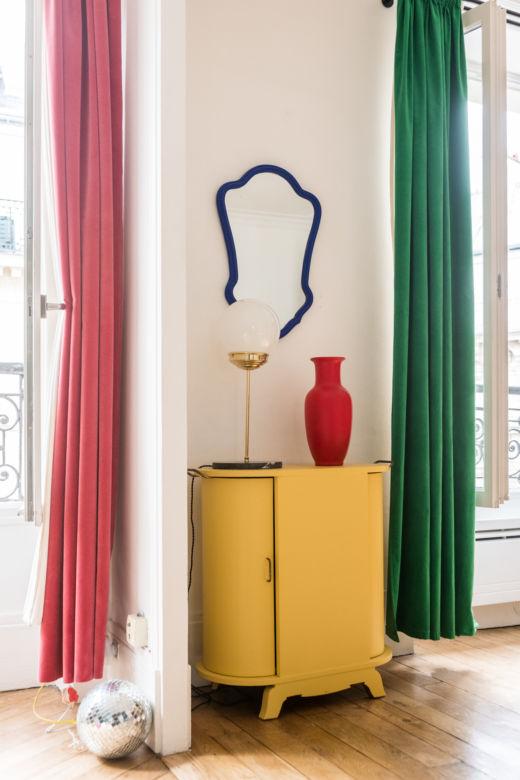 Salon Appartement Paris Lisa Gachet Fondatrice Make My Lemonade