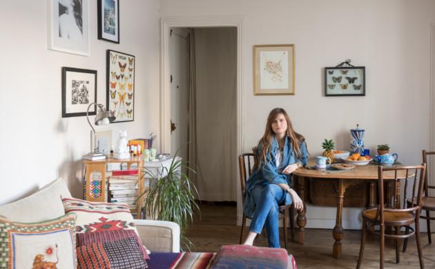 Eugénie Trochu, Open Home
