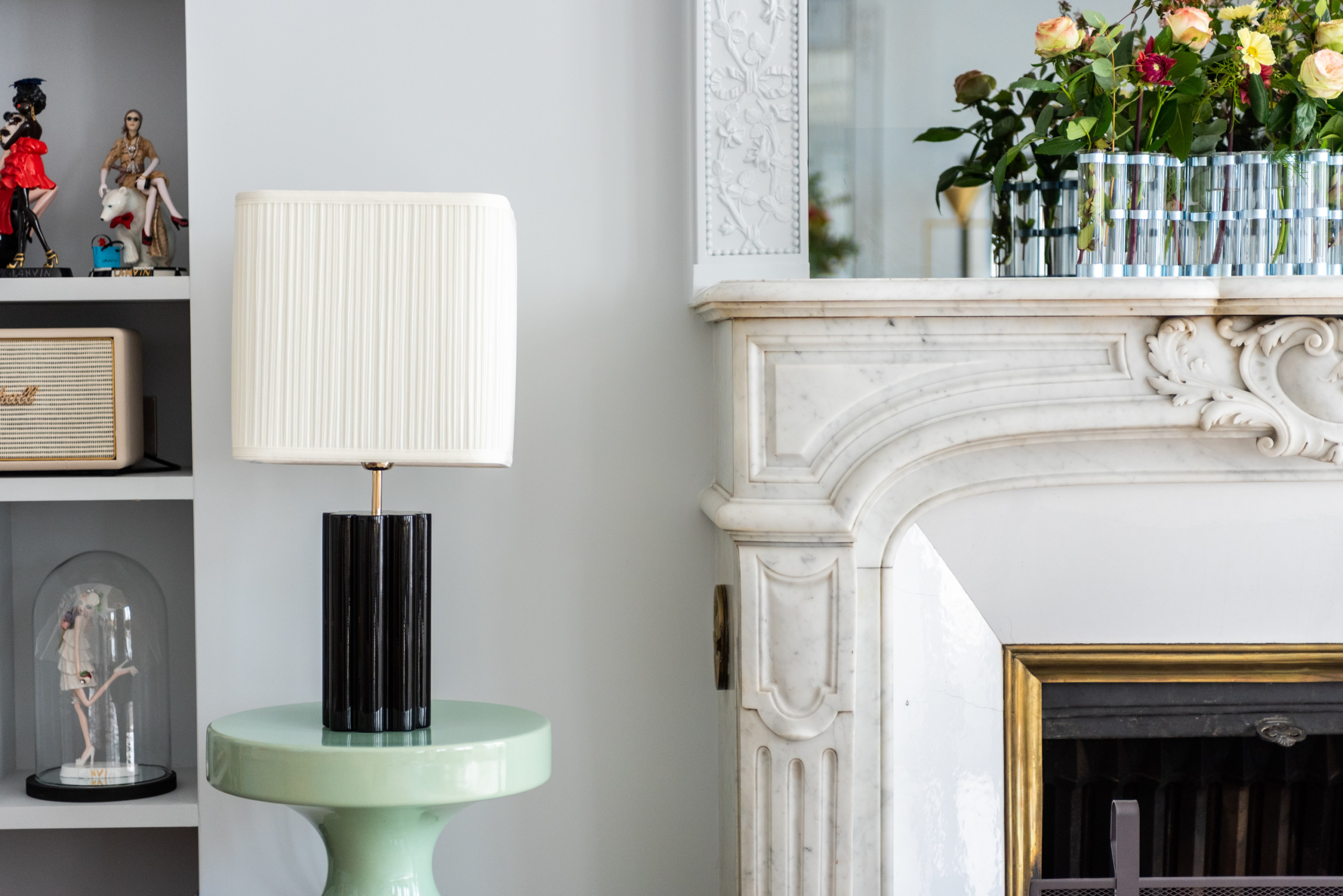The Gioia Table Lamp