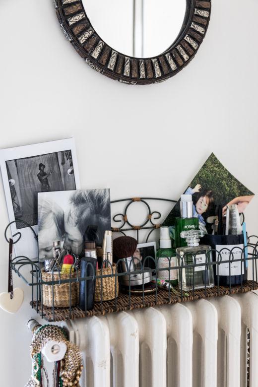 Salon Appartement Parisien Cofondatrice Hauvette & Madani Samantha Hauvette