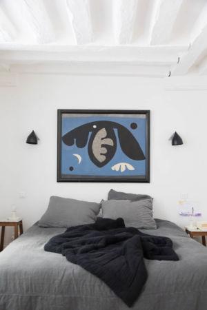 Chambre – Fanny et David Millet