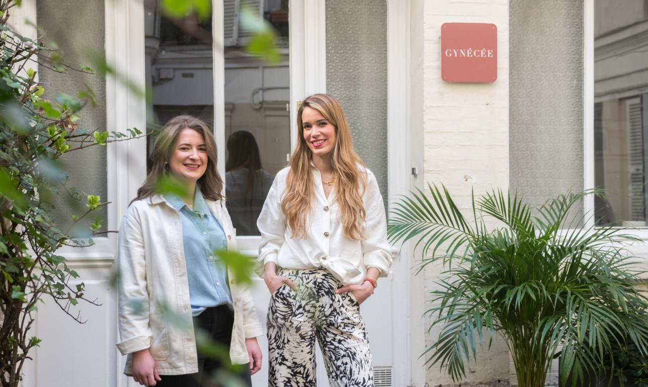 Maison Gynécée, Where <br>Women Find Well-being