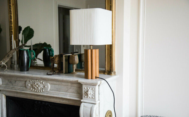 The Gioia Table Lamp