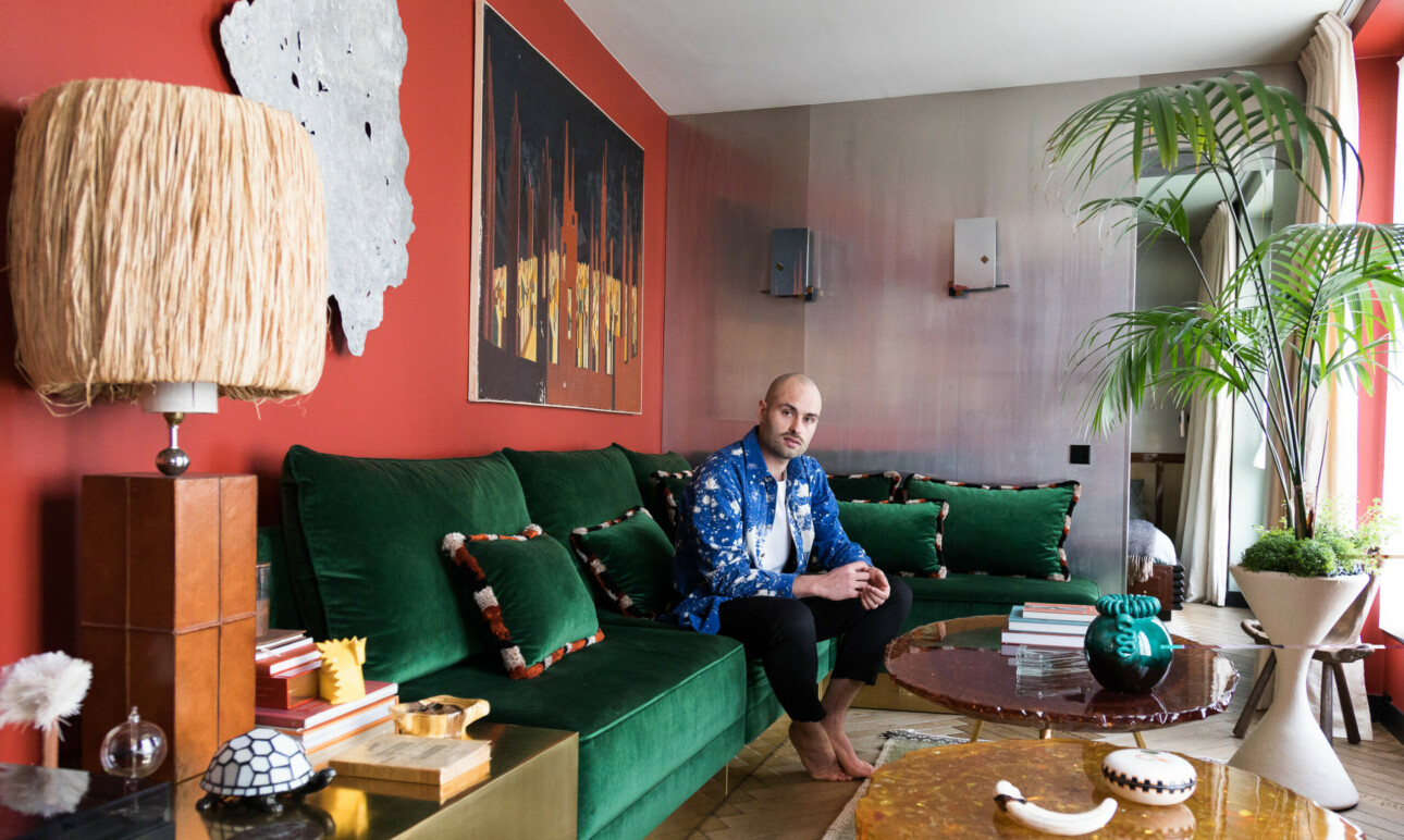 Hugo Toro, Architect-narrator